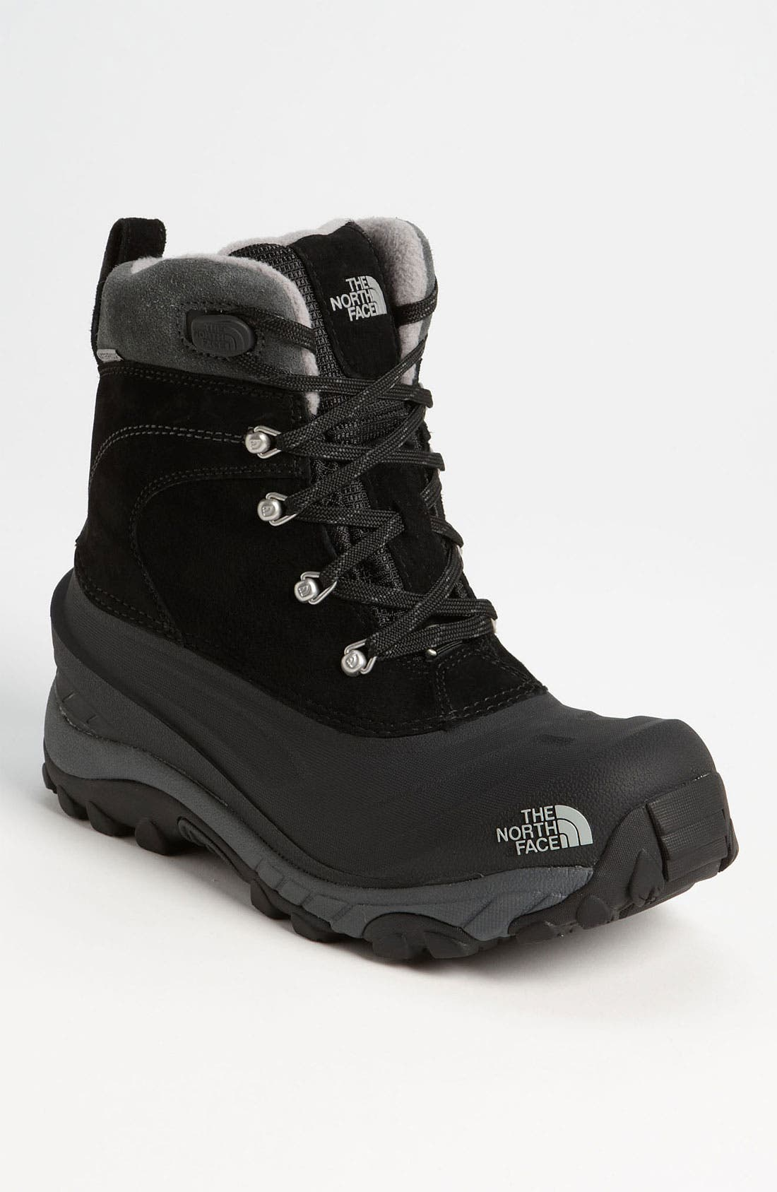 Alternate Image 1 Selected - The North Face Chilkat II Snow Boot (Men)