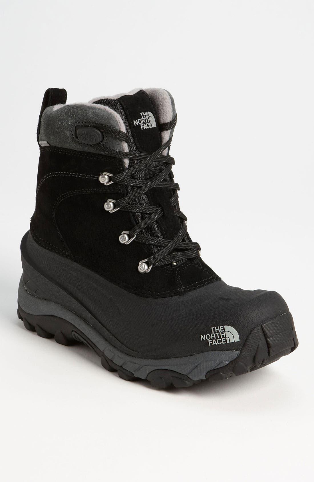 Main Image - The North Face Chilkat II Snow Boot (Men)