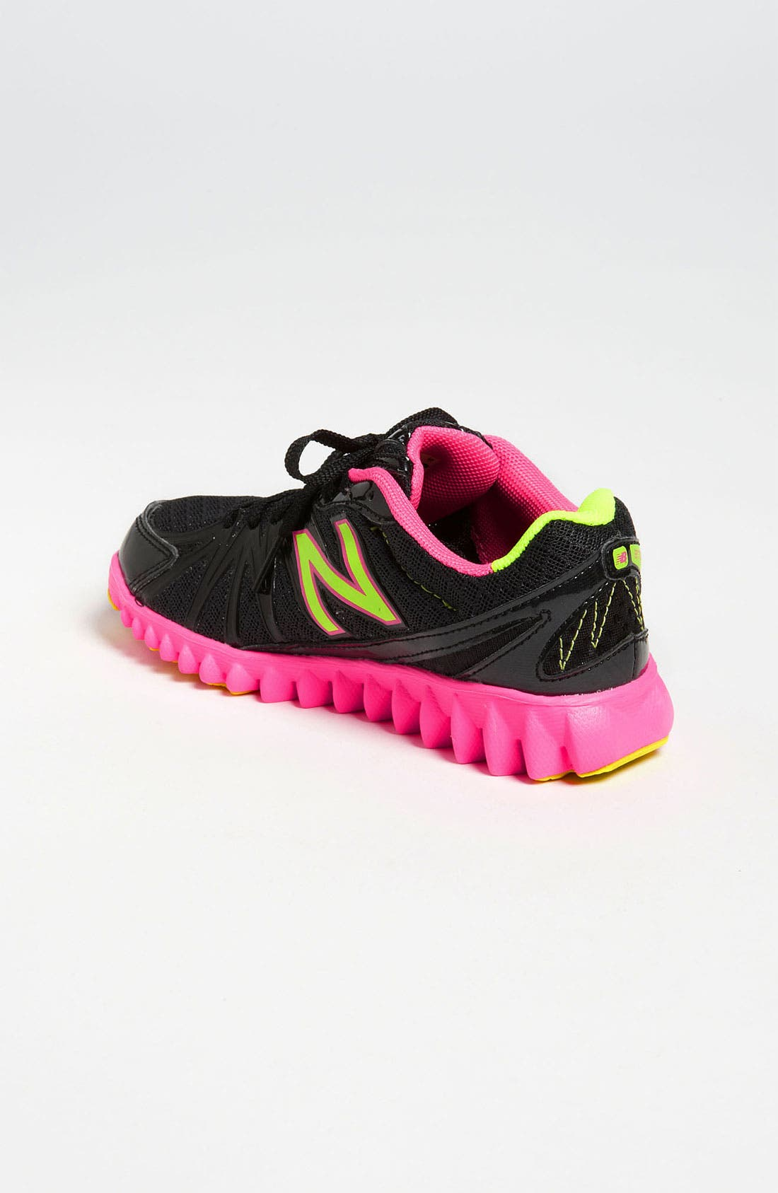 Alternate Image 2  - New Balance 'Gruve 2750' Running Shoe (Toddler, Little Kid & Big Kid)
