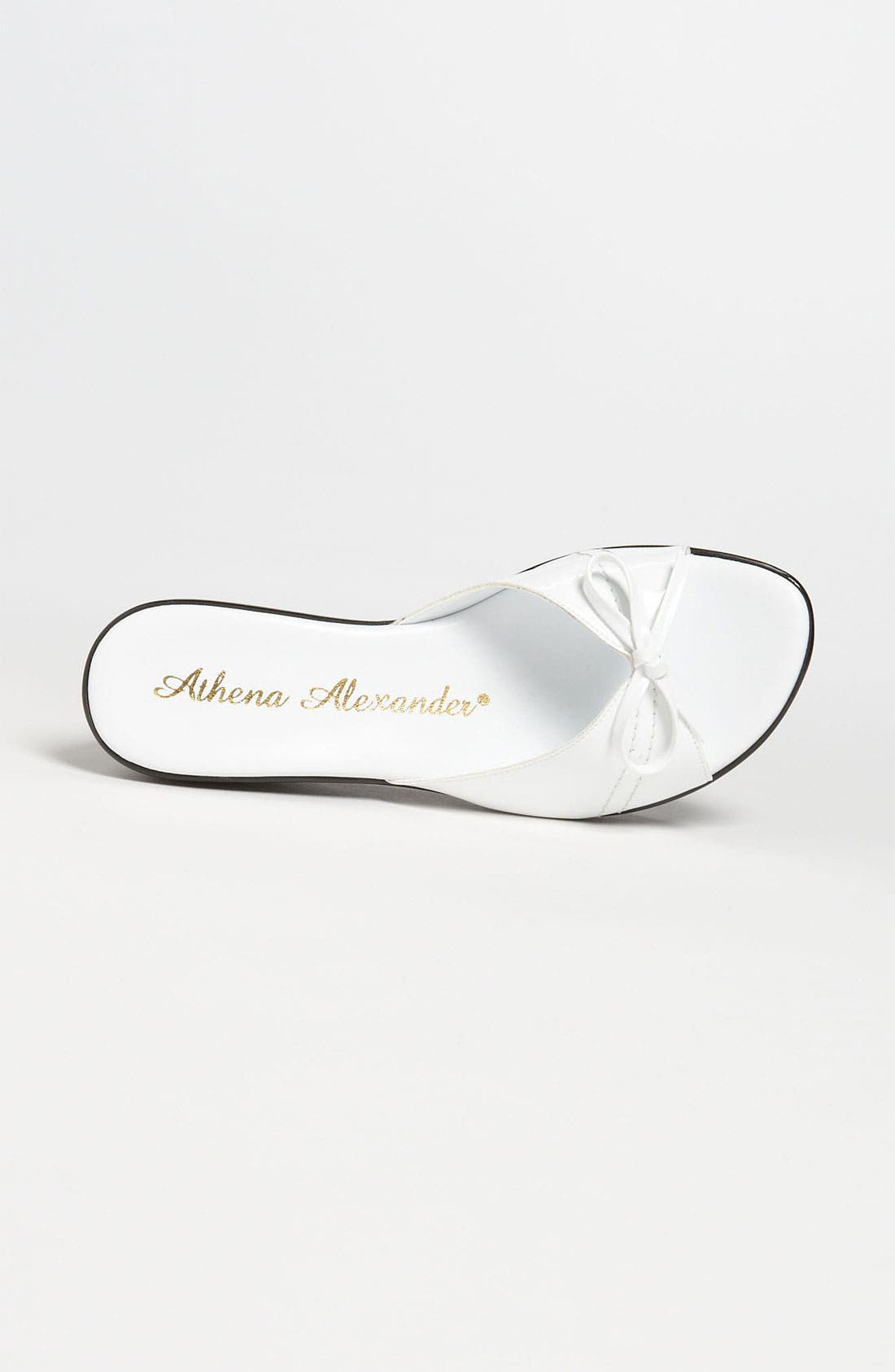 Alternate Image 3  - Athena Alexander 'Jordan' Sandal (Special Purchase)