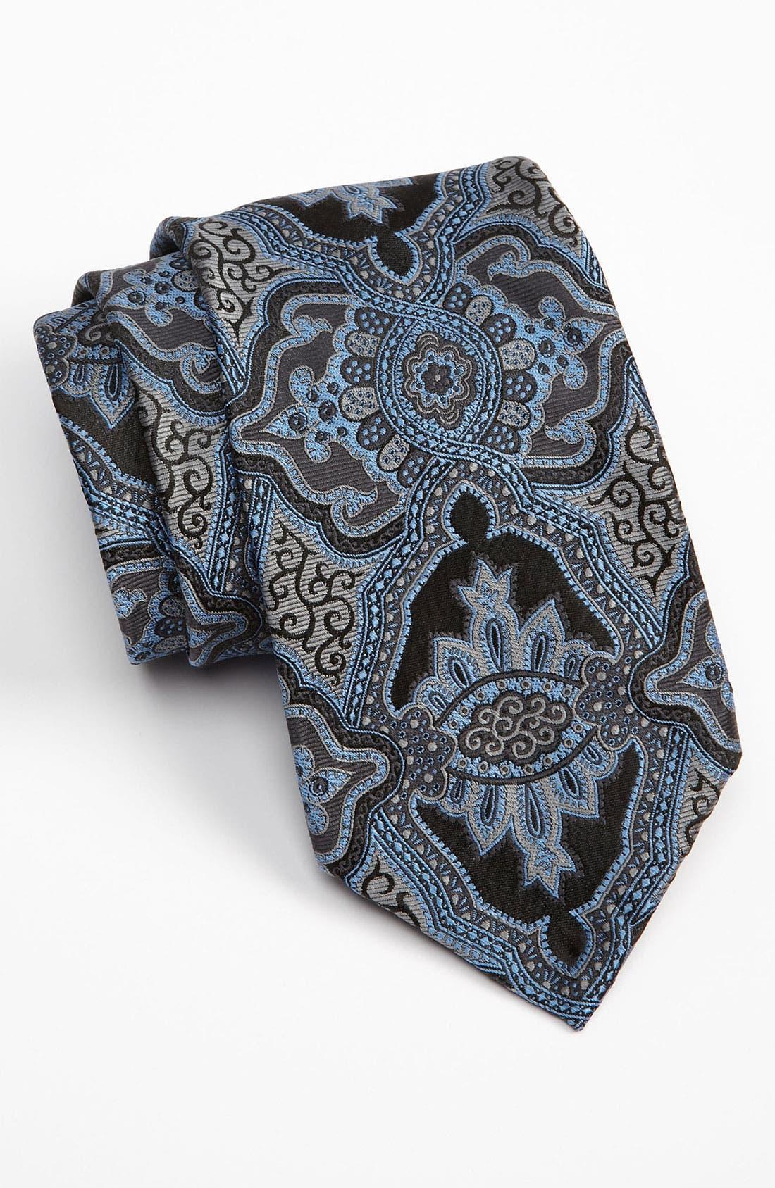 Main Image - Robert Talbott 'Sevenfold' Silk Tie (Limited Edition)