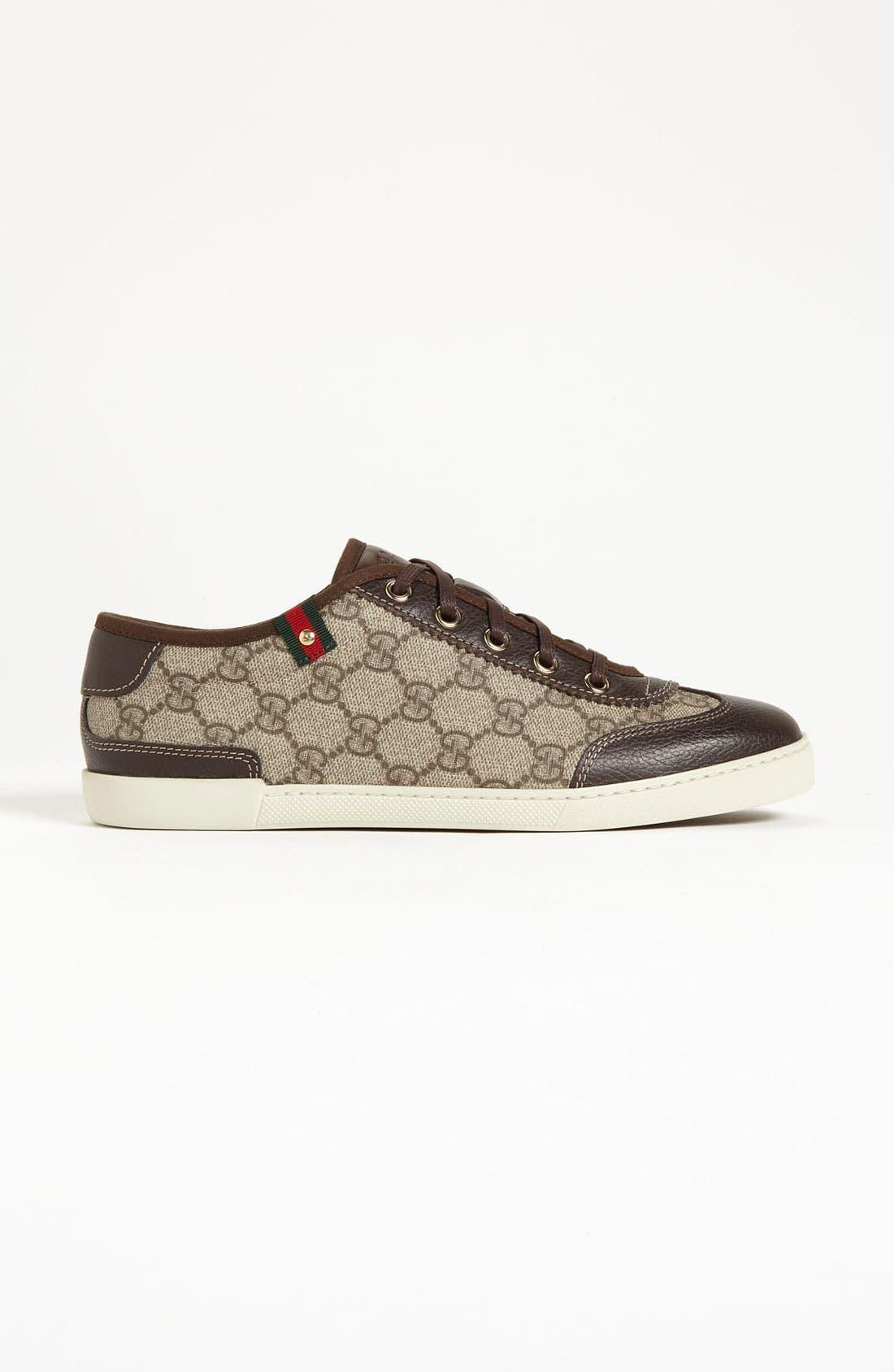 Alternate Image 4  - Gucci 'Barcelona' Sneaker
