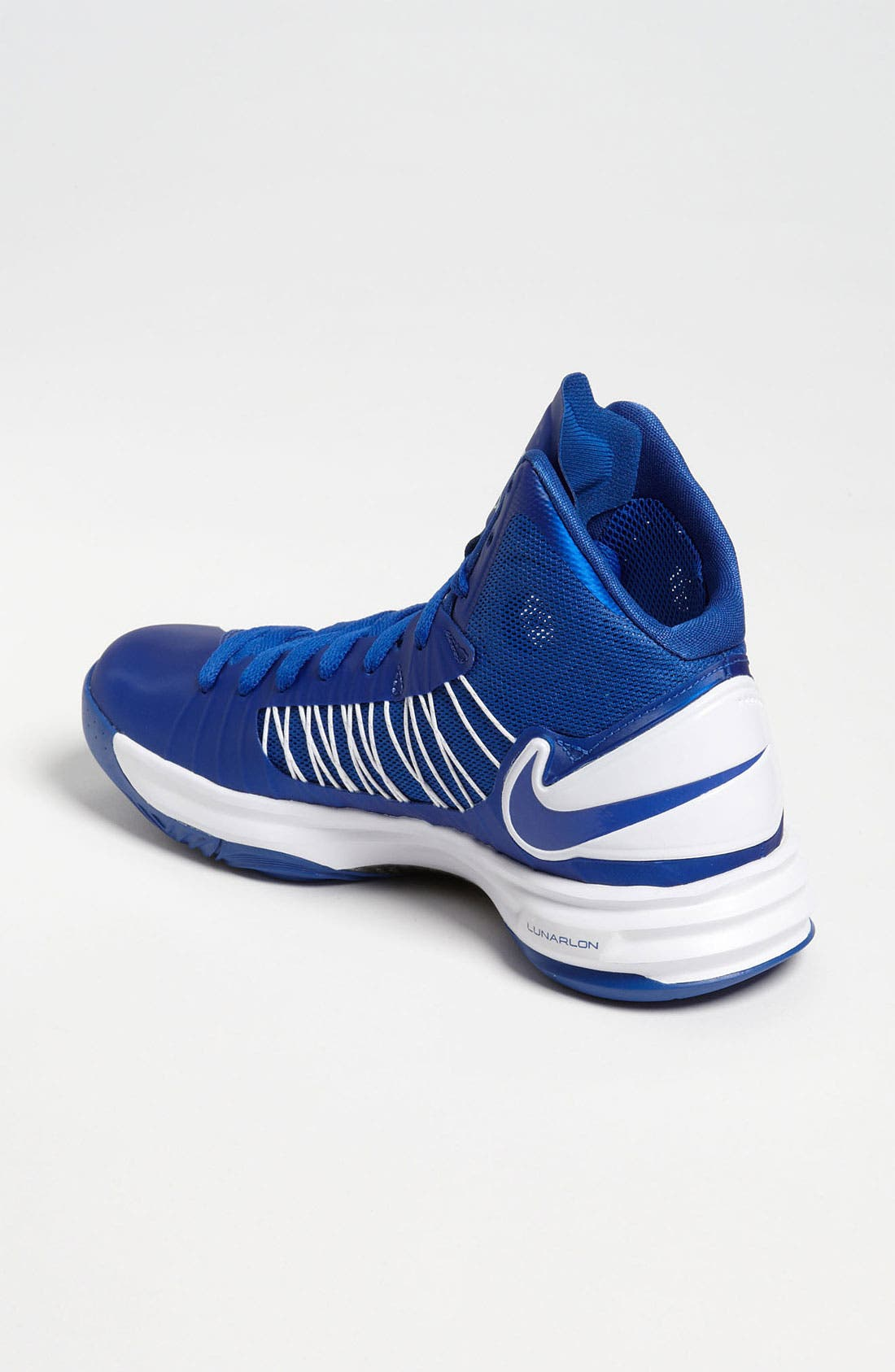 Alternate Image 2  - Nike 'Lunar Hyperdunk' Basketball Shoe (Women)