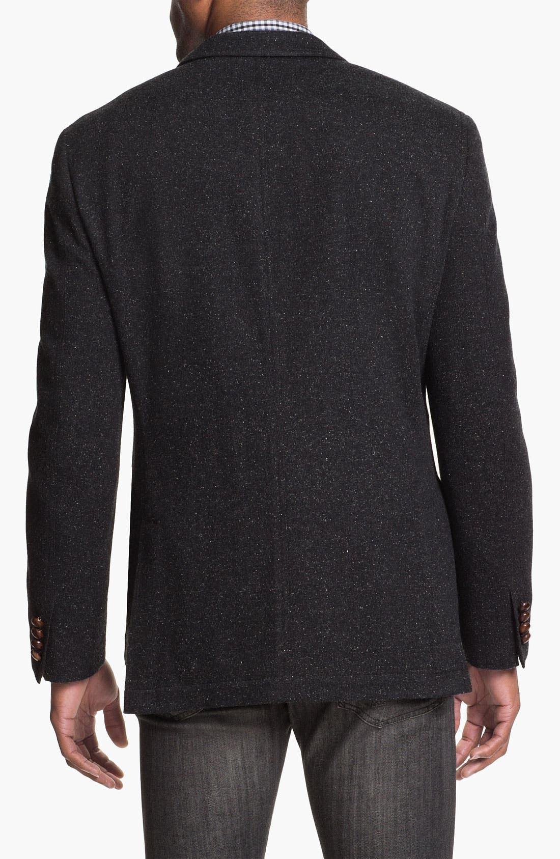 Alternate Image 2  - Kroon 'Waits' Tweed Sportcoat