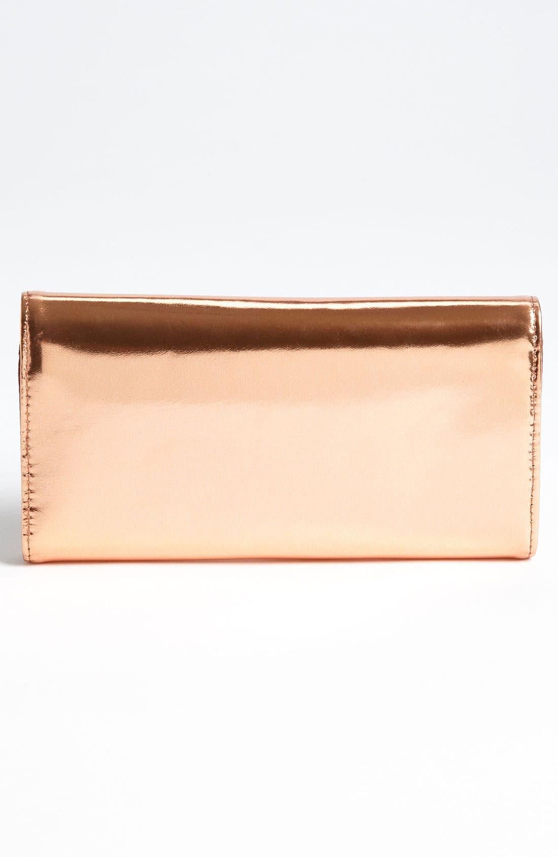 Alternate Image 4  - MZ Wallace 'Katherine' Wallet