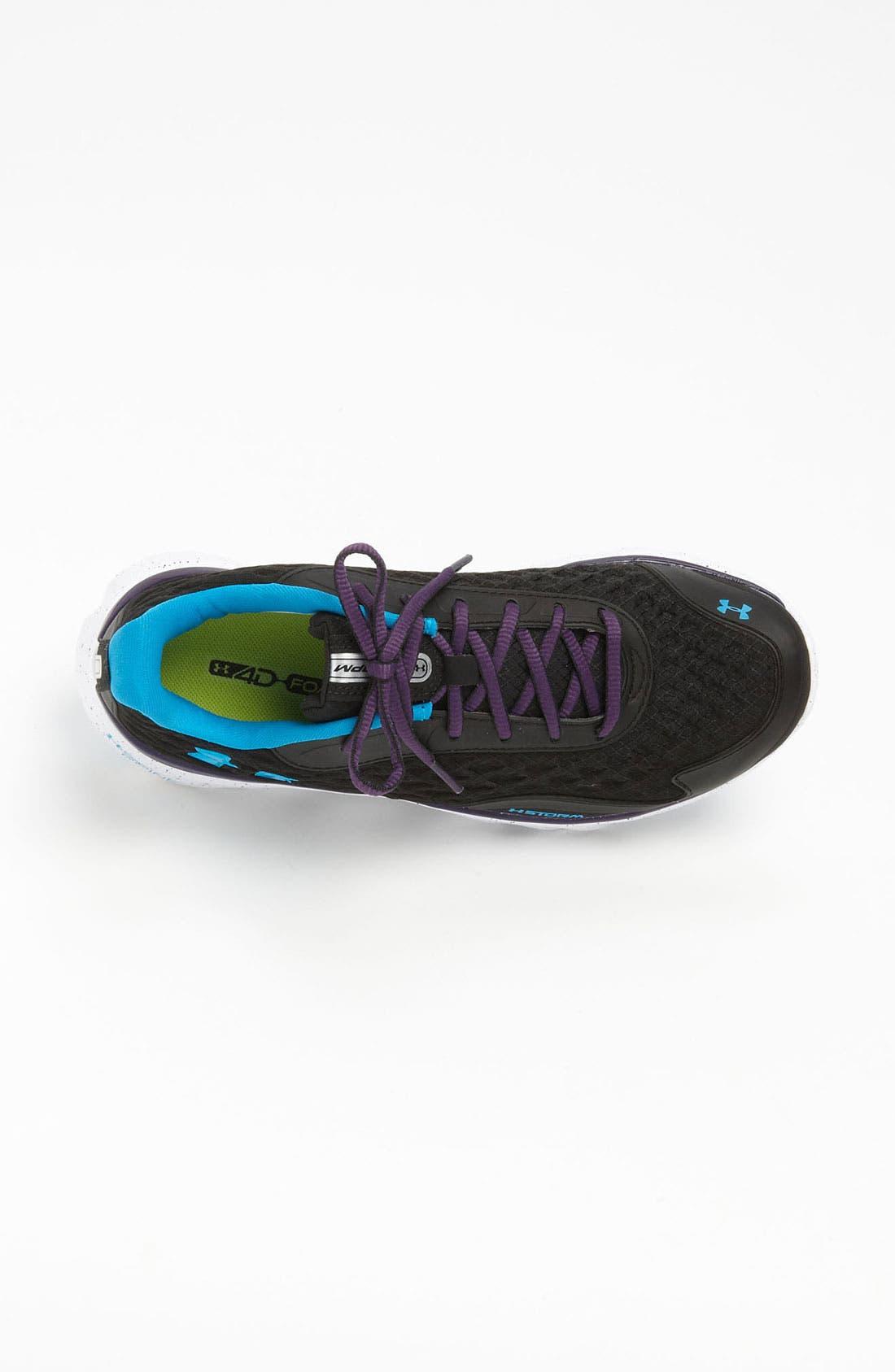 Alternate Image 3  - Under Armour 'Spine RPM' Running Shoe (Women)