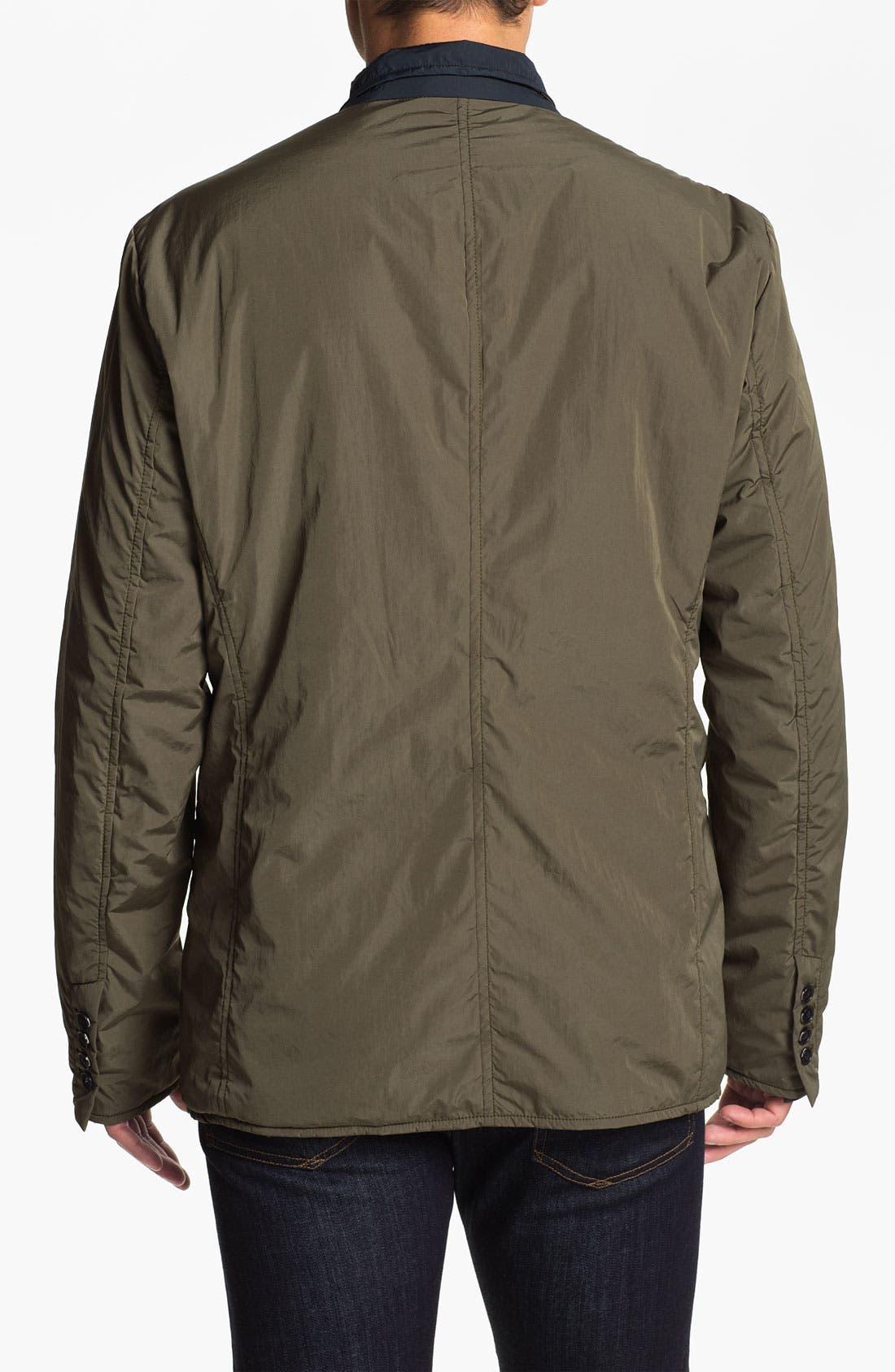 Alternate Image 5  - Façonnable Reversible Jacket