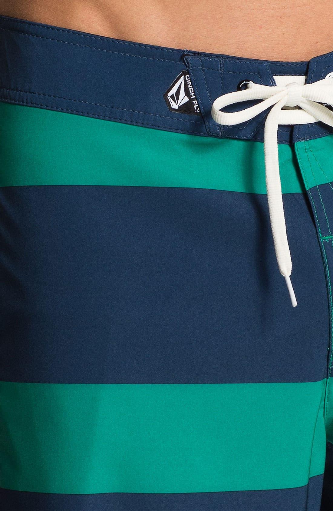 Alternate Image 3  - Volcom 'Scallop' Board Shorts