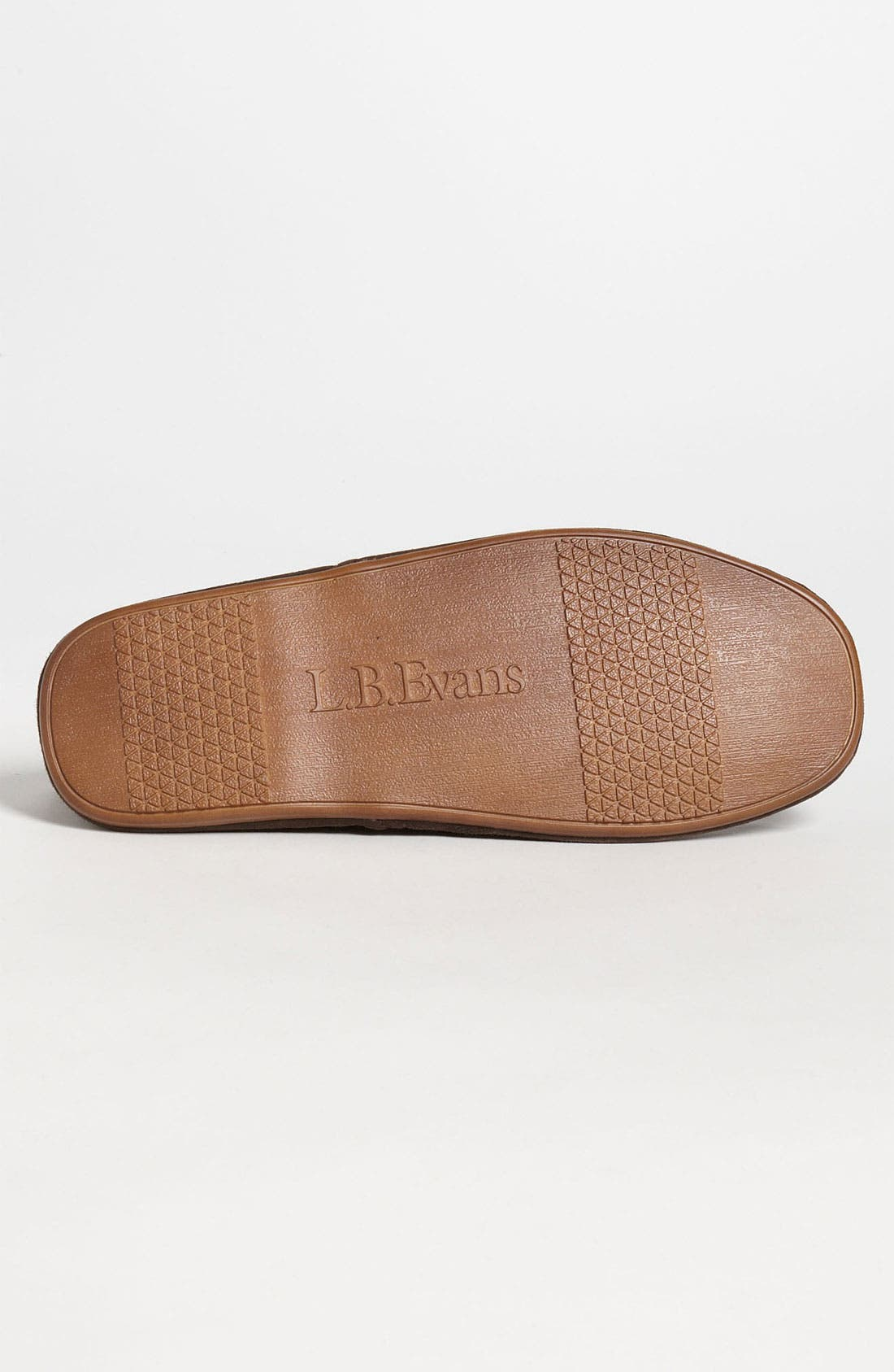 Alternate Image 4  - L.B. Evans 'Lars' Slipper (Online Only)
