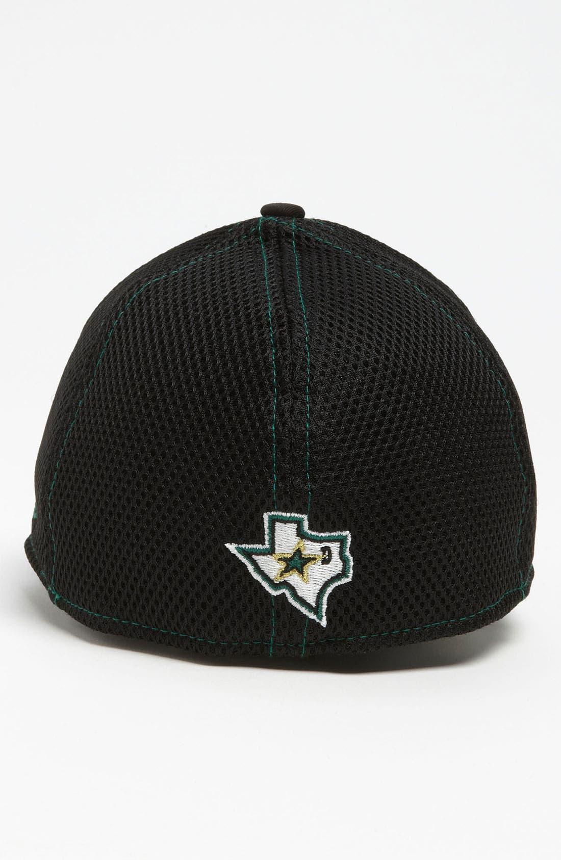 Alternate Image 2  - New Era Cap 'Neo - Dallas Stars' Baseball Cap