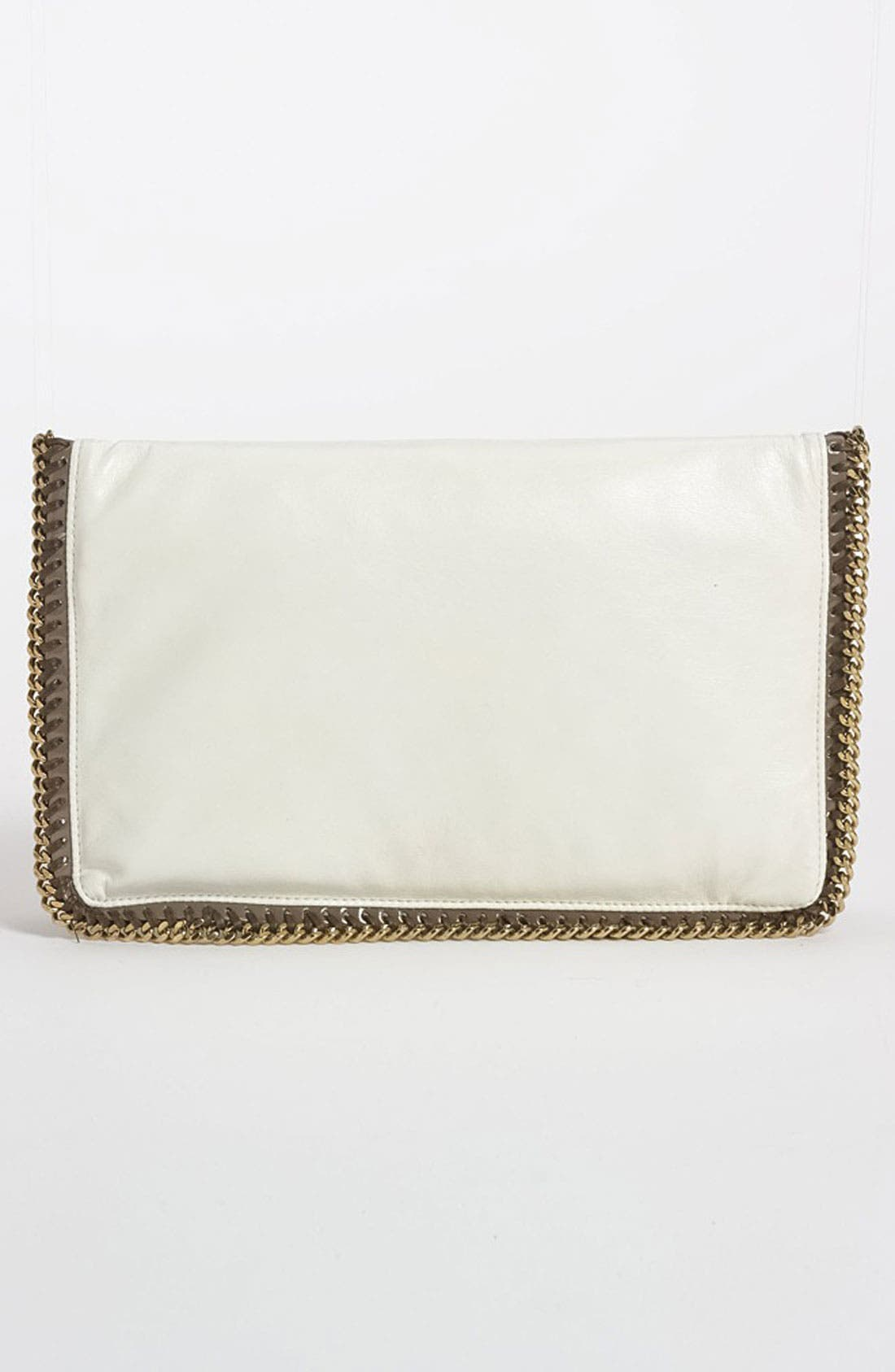 Alternate Image 4  - Stella McCartney 'Falabella - Galway' Clutch