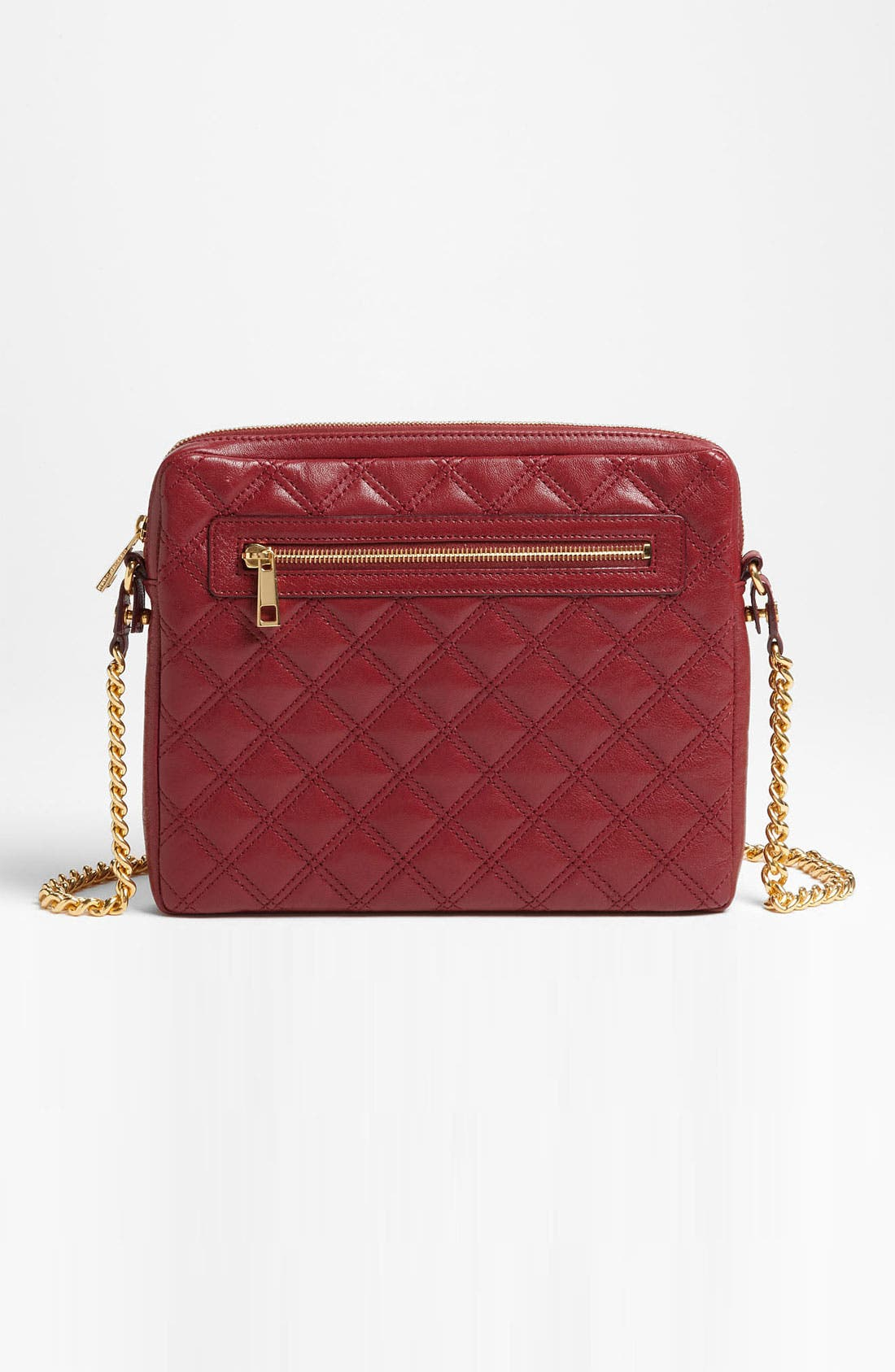 Alternate Image 4  - MARC JACOBS 'Quilting - iPad' Crossbody Bag