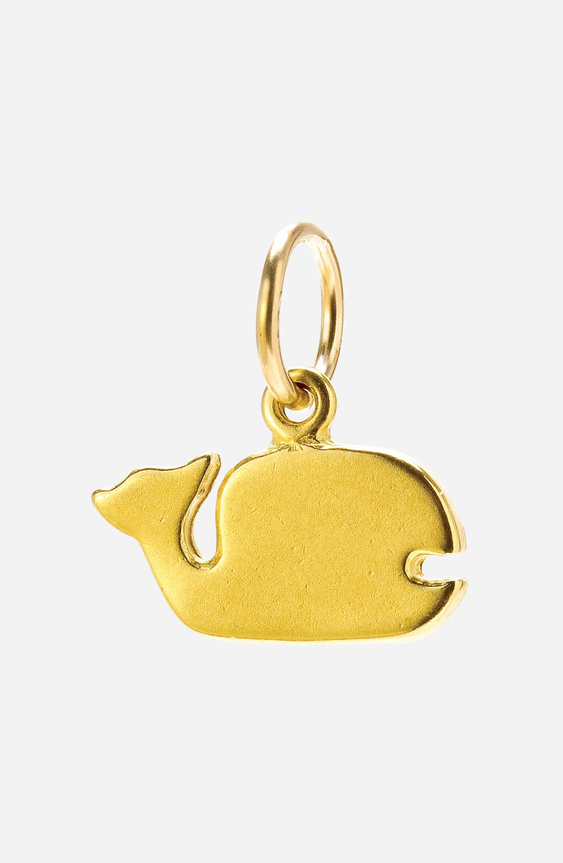 Alternate Image 1 Selected - Dogeared 'Create' Whale Charm
