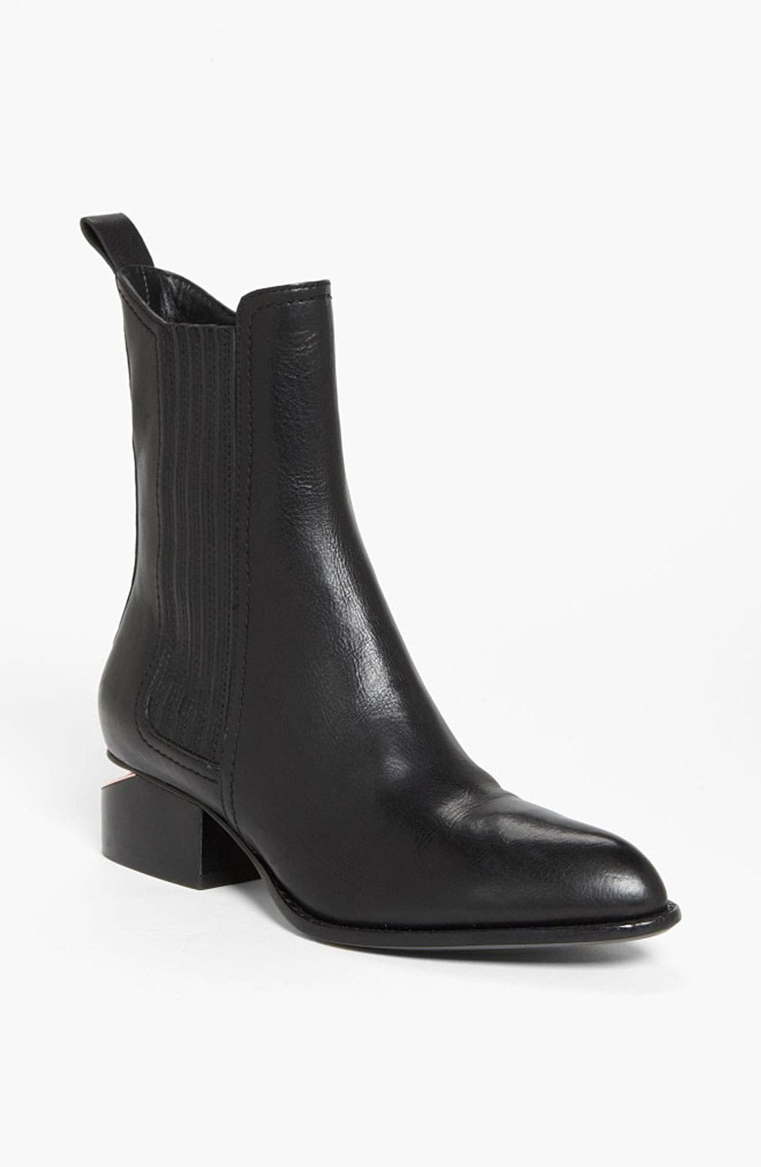 Alternate Image 1 Selected - Alexander Wang 'Anouck' Chelsea Boot
