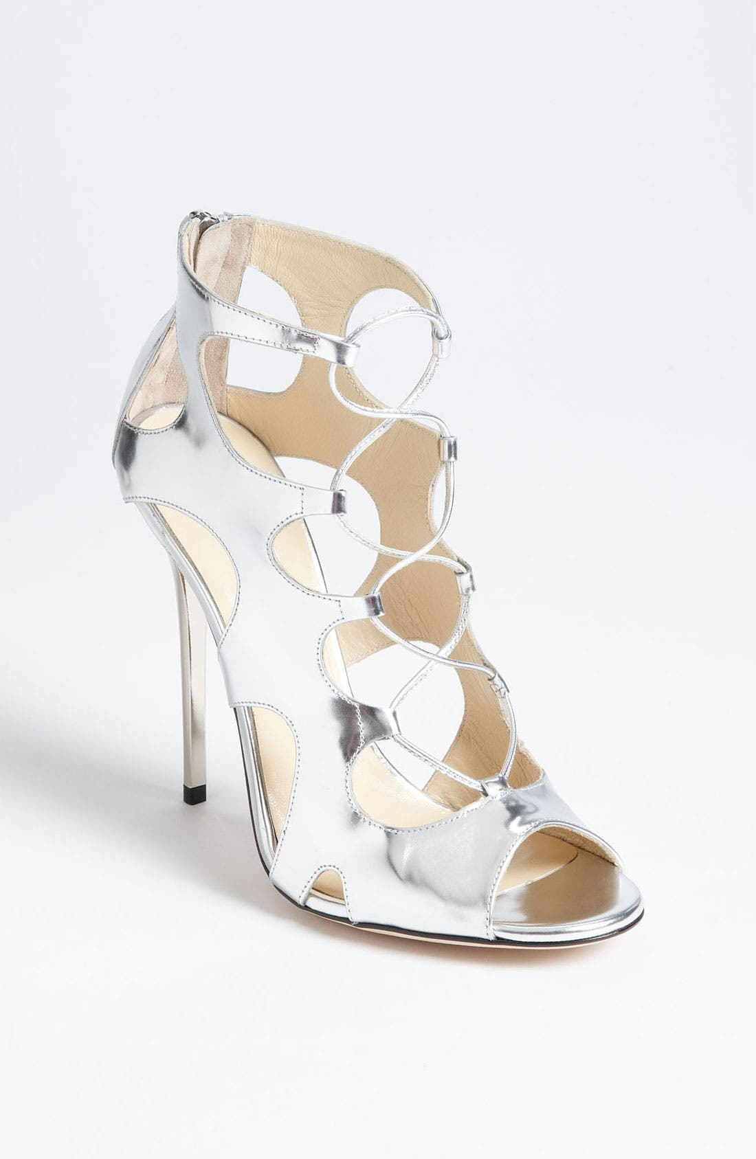 Alternate Image 1 Selected - Jimmy Choo 'Diffuse' Sandal