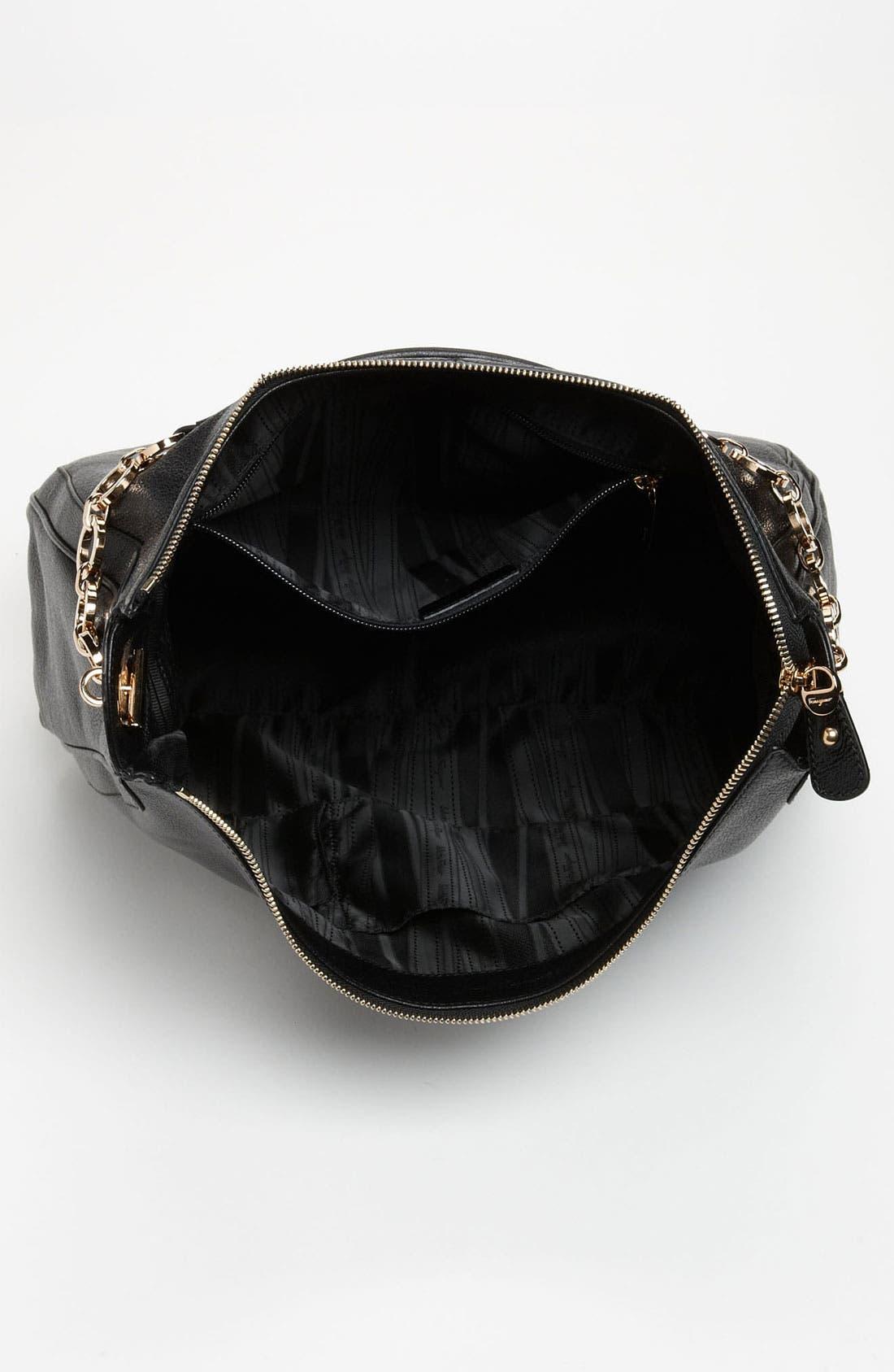 Alternate Image 3  - Salvatore Ferragamo 'Conny' Leather Hobo