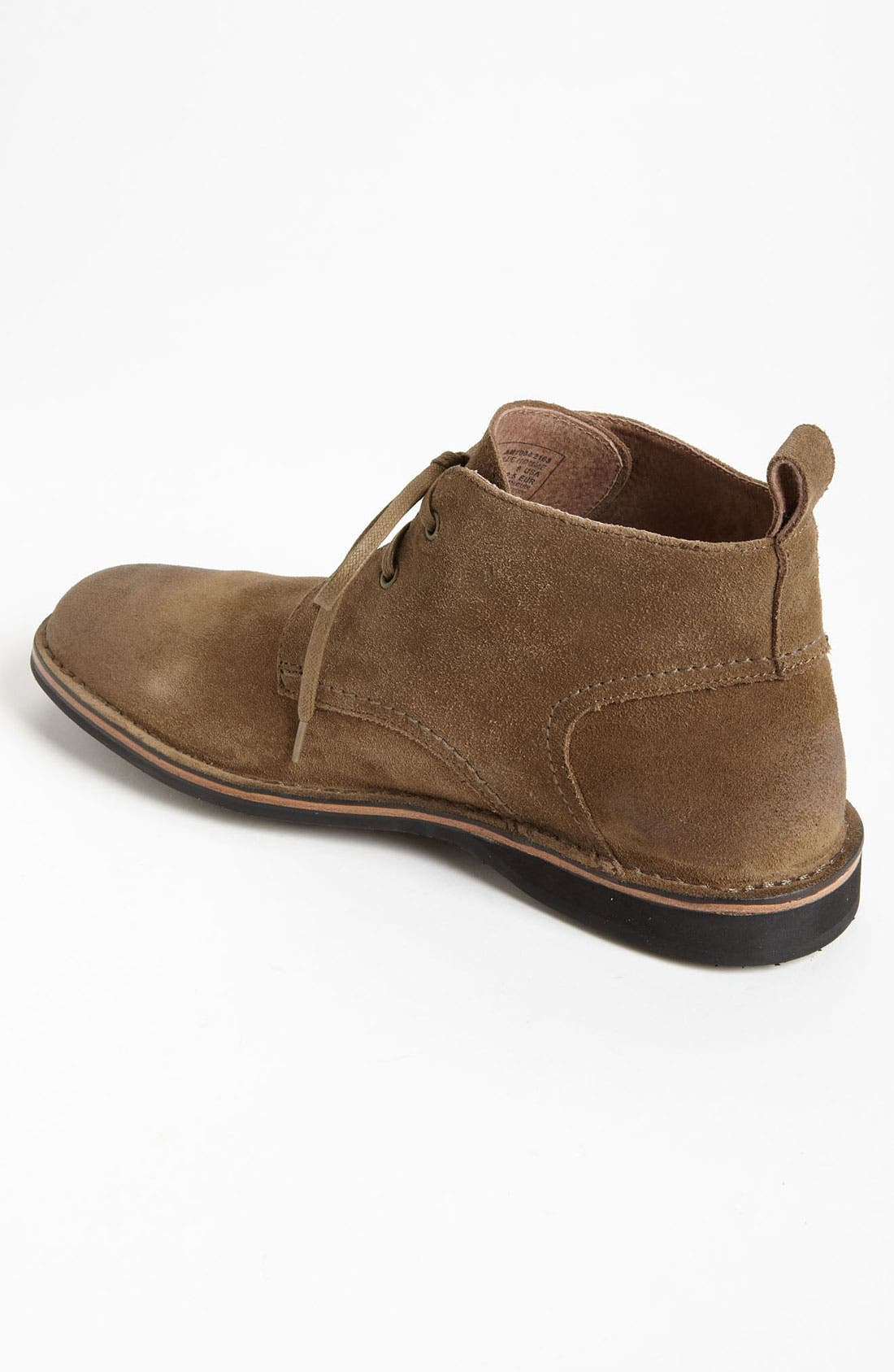 Alternate Image 2  - Andrew Marc 'Dorchester' Chukka Boot (Men)