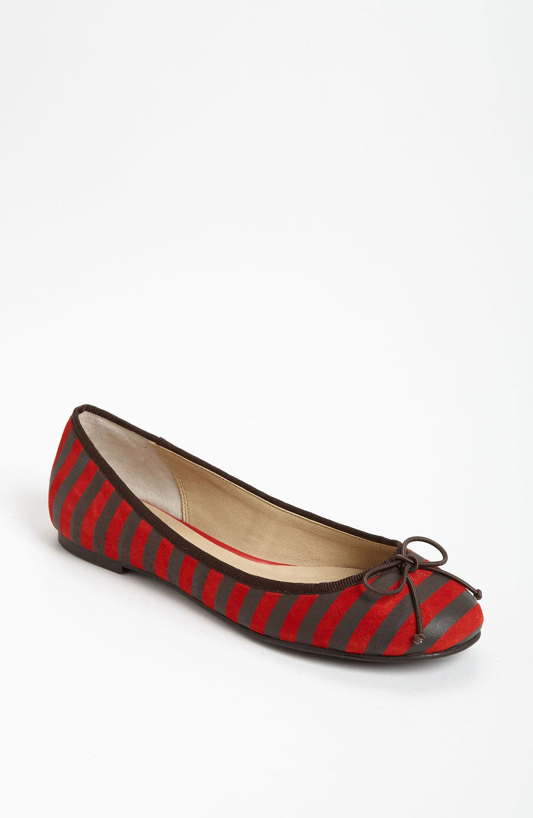 Alternate Image 1 Selected - BP. 'Ana' Ballet Flat