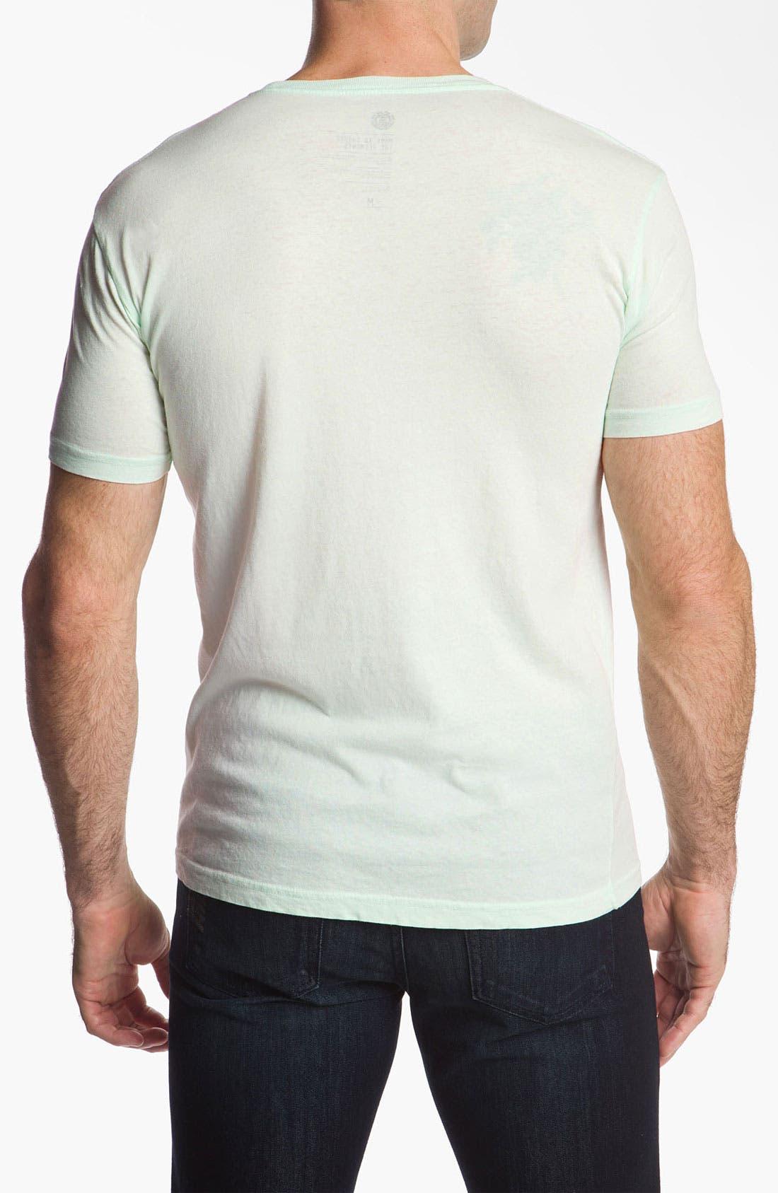 Alternate Image 2  - Element 'Horizon' Graphic T-Shirt