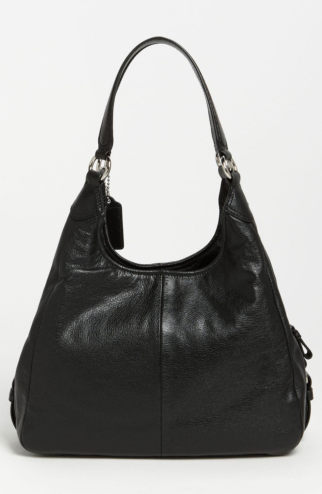Alternate Image 4  - COACH 'Madison - Maggie' Leather Hobo