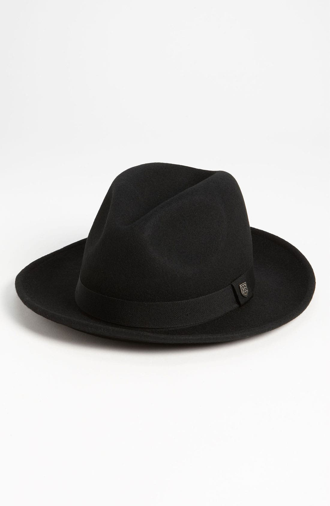 Main Image - Brixton 'Chapter' Felted Wool Fedora