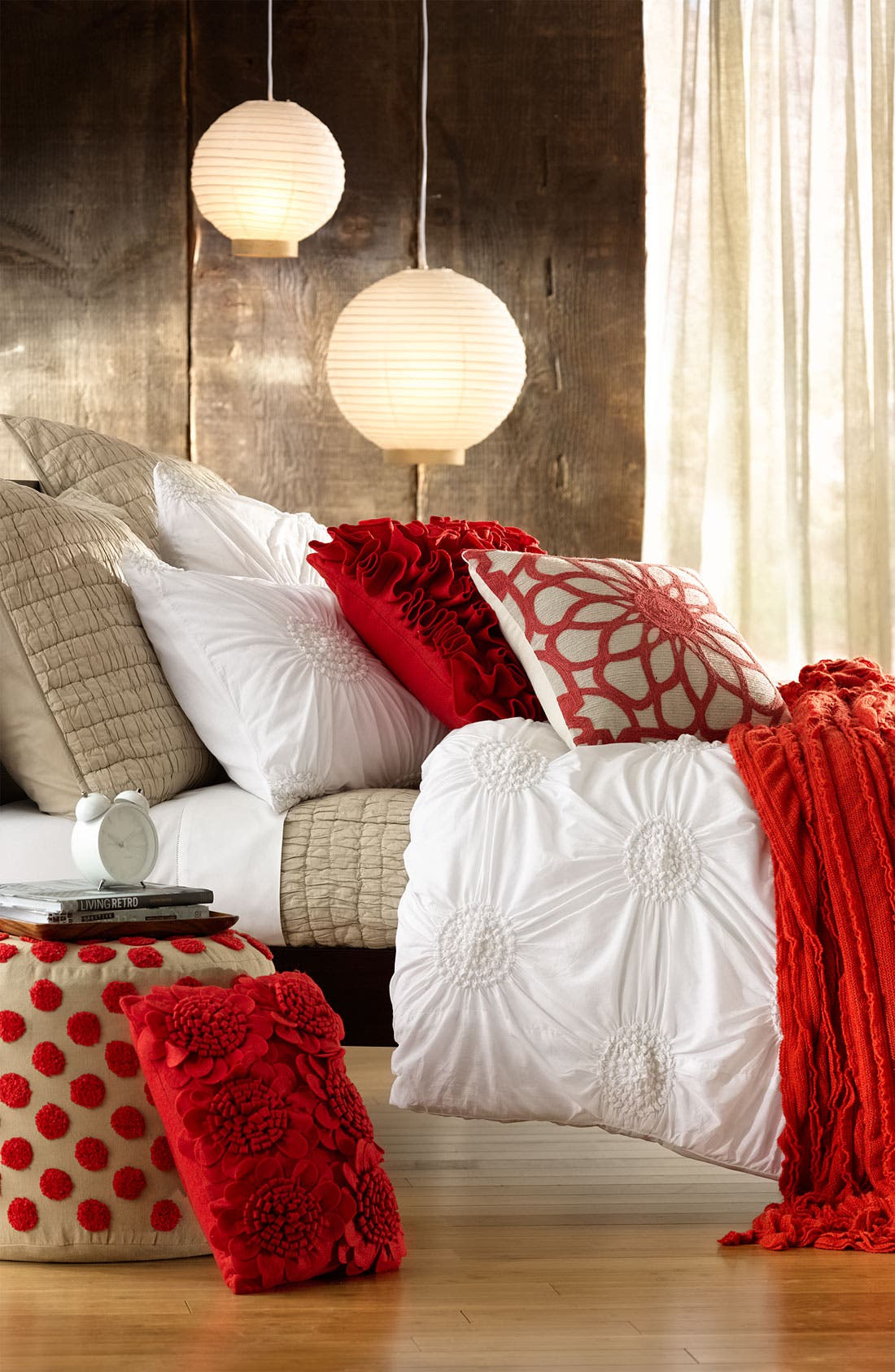 Alternate Image 3  - Nordstrom at Home 'Alice' Coverlet