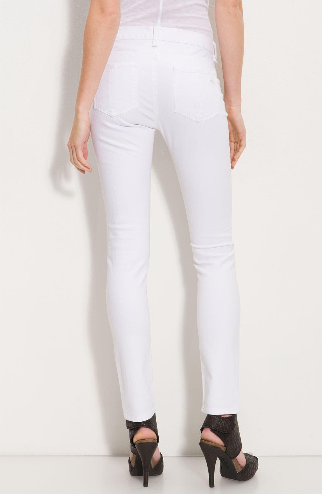 Main Image - rag & bone/JEAN Skinny Stretch Jeans