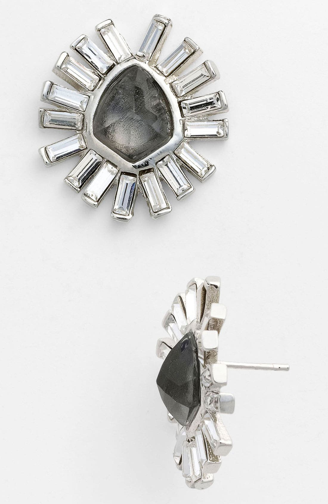 Main Image - Alexis Bittar 'Miss Havisham - Bel Air' Starburst Stud Earrings