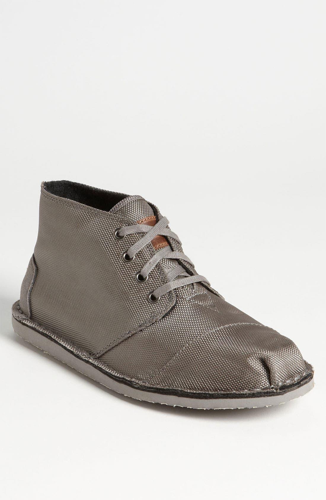 Alternate Image 1 Selected - TOMS 'Botas - Desert' Nylon Chukka Boot (Men) (Online Only)