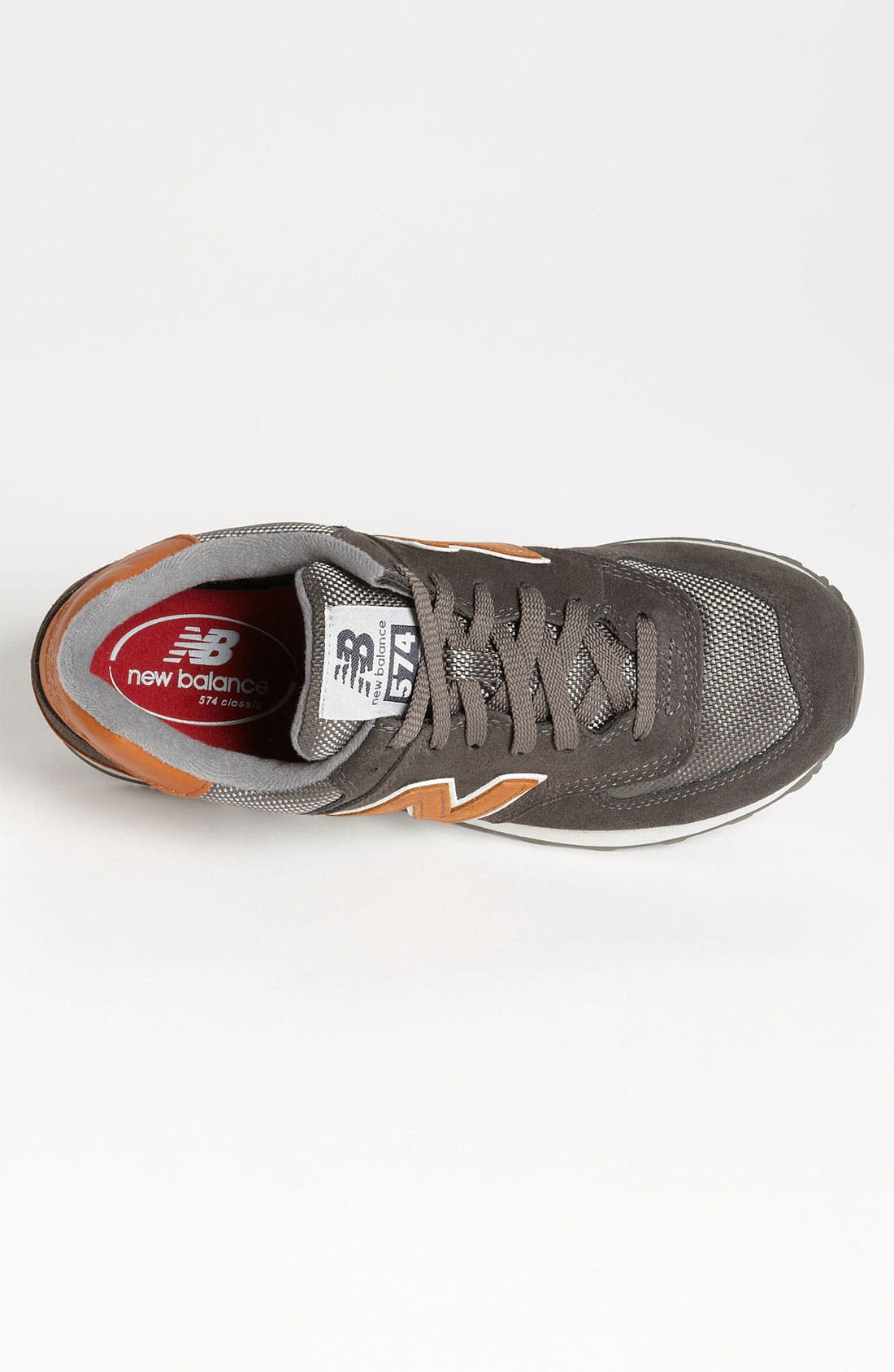 Alternate Image 3  - New Balance '574' Sneaker (Men)
