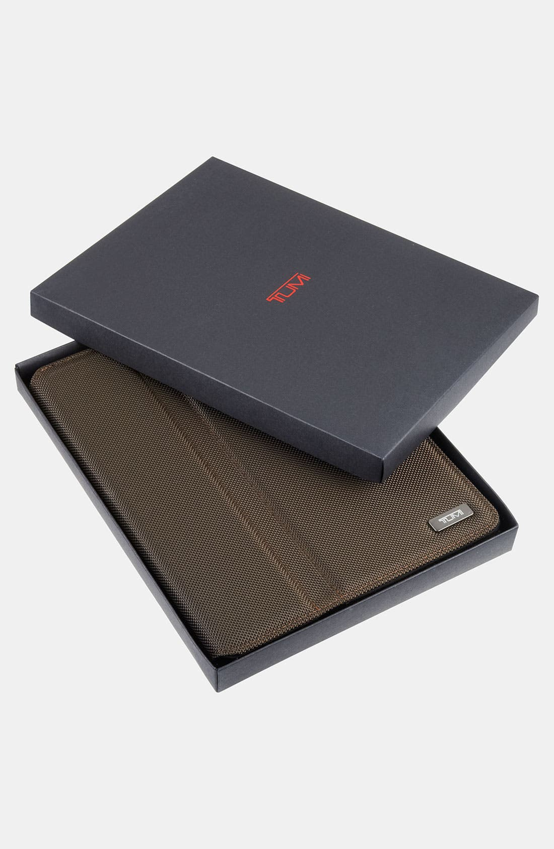 Alternate Image 5  - Tumi iPad Snap Case