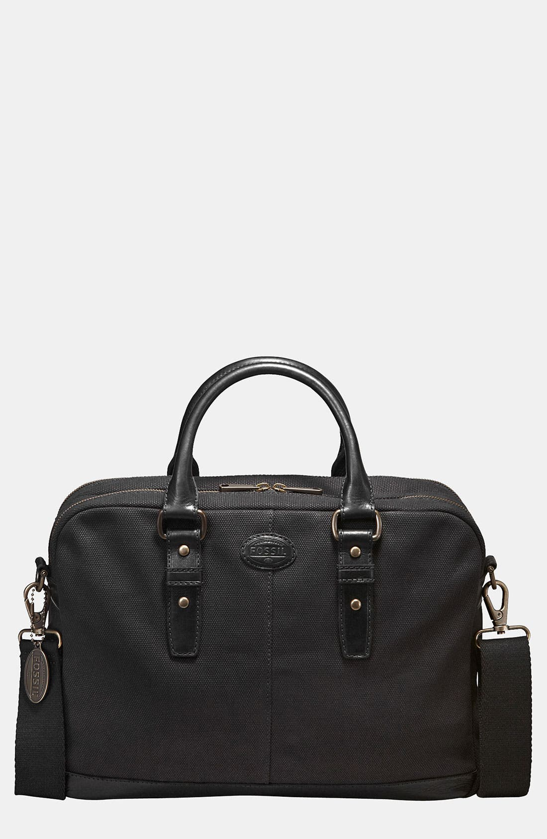Alternate Image 1 Selected - Fossil 'Dillon' Briefcase