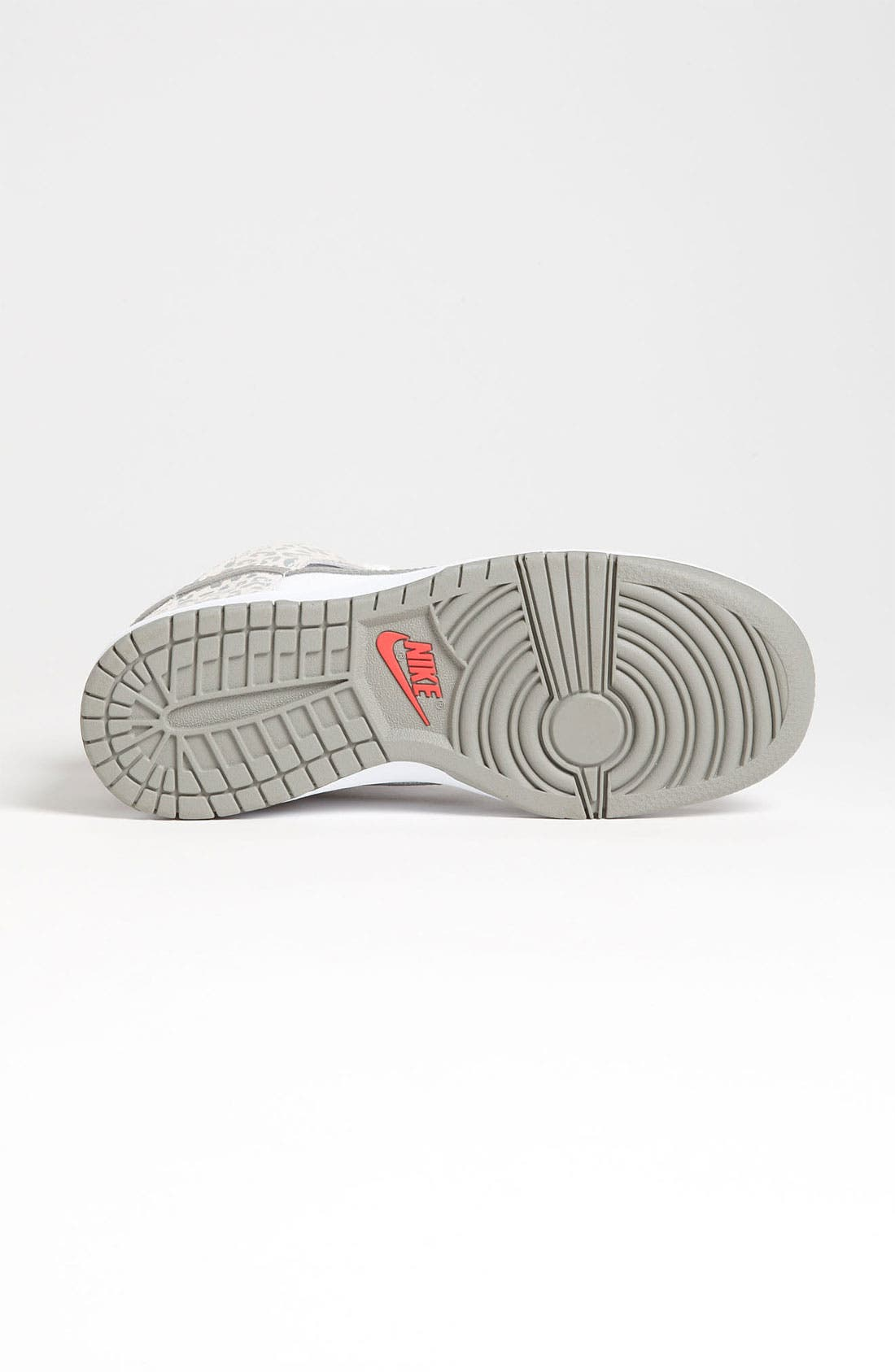 Alternate Image 4  - Nike 'Dunk High Skinny' Sneaker (Women)