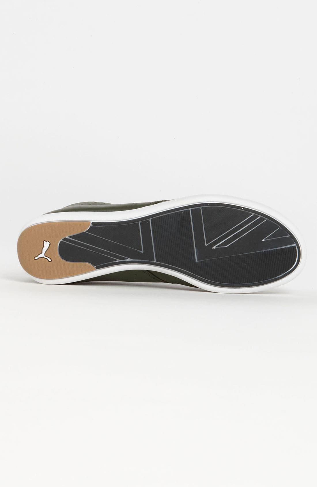 Alternate Image 4  - PUMA 'Mini Alwyn Mid' Sneaker (Men)