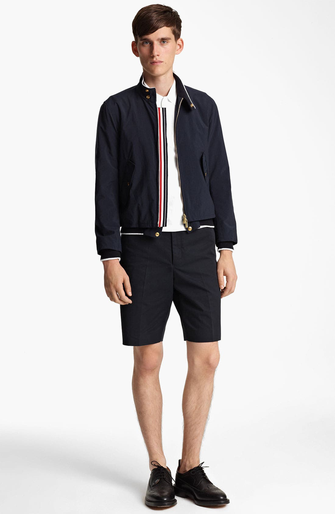 Alternate Image 4  - Thom Browne Barracuda Jacket