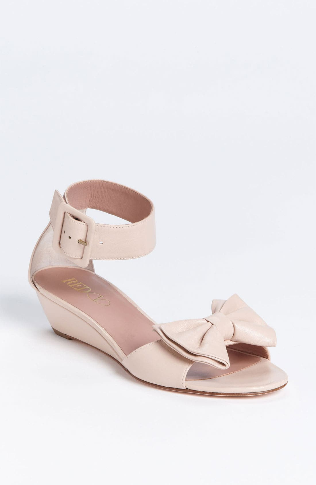 Alternate Image 1 Selected - RED Valentino Demi Sandal