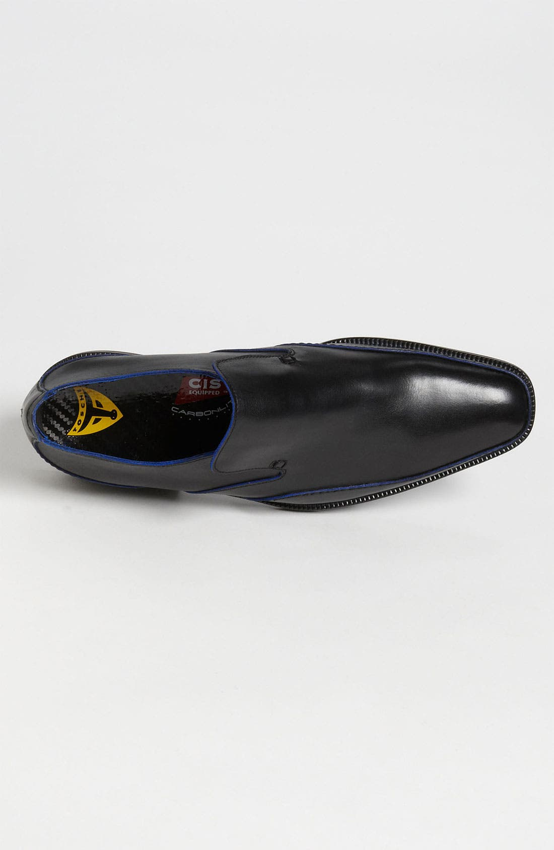 Alternate Image 3  - Michael Toschi 'Caan' Venetian Loafer