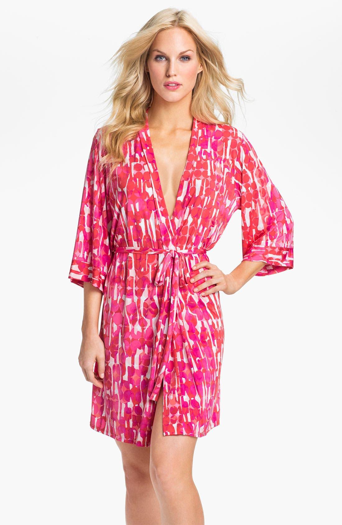 Alternate Image 1 Selected - Josie 'Laila' Short Robe