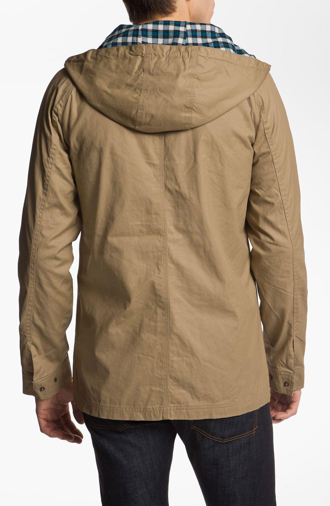 Alternate Image 2  - Volcom 'Cuesta' Field Jacket