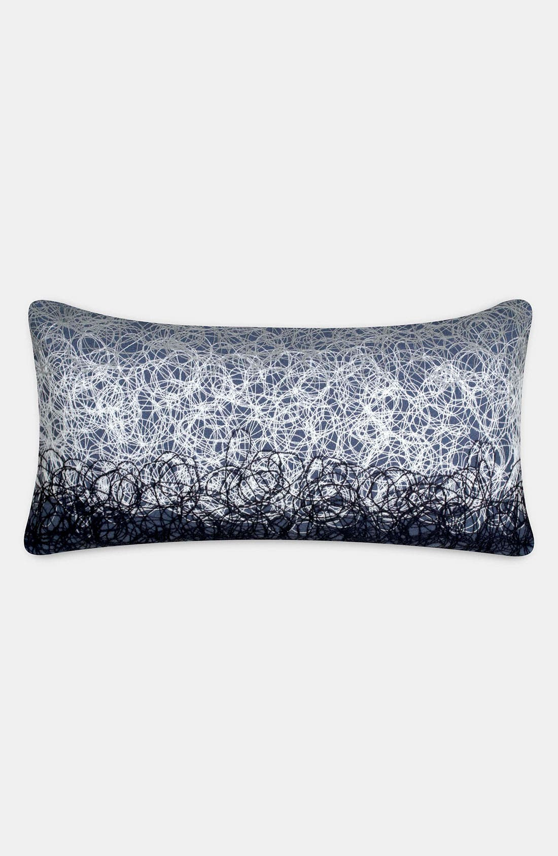 Main Image - DKNY 'City Rhythm - City Scribble' Pillow