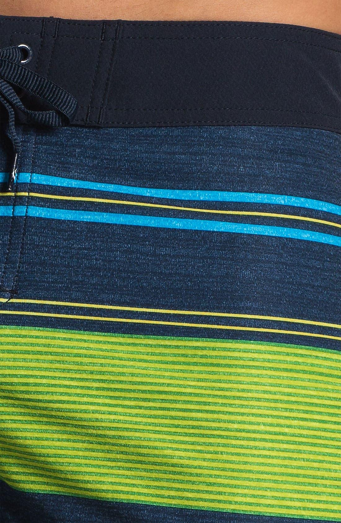 Alternate Image 3  - Quiksilver 'Split It' Board Shorts