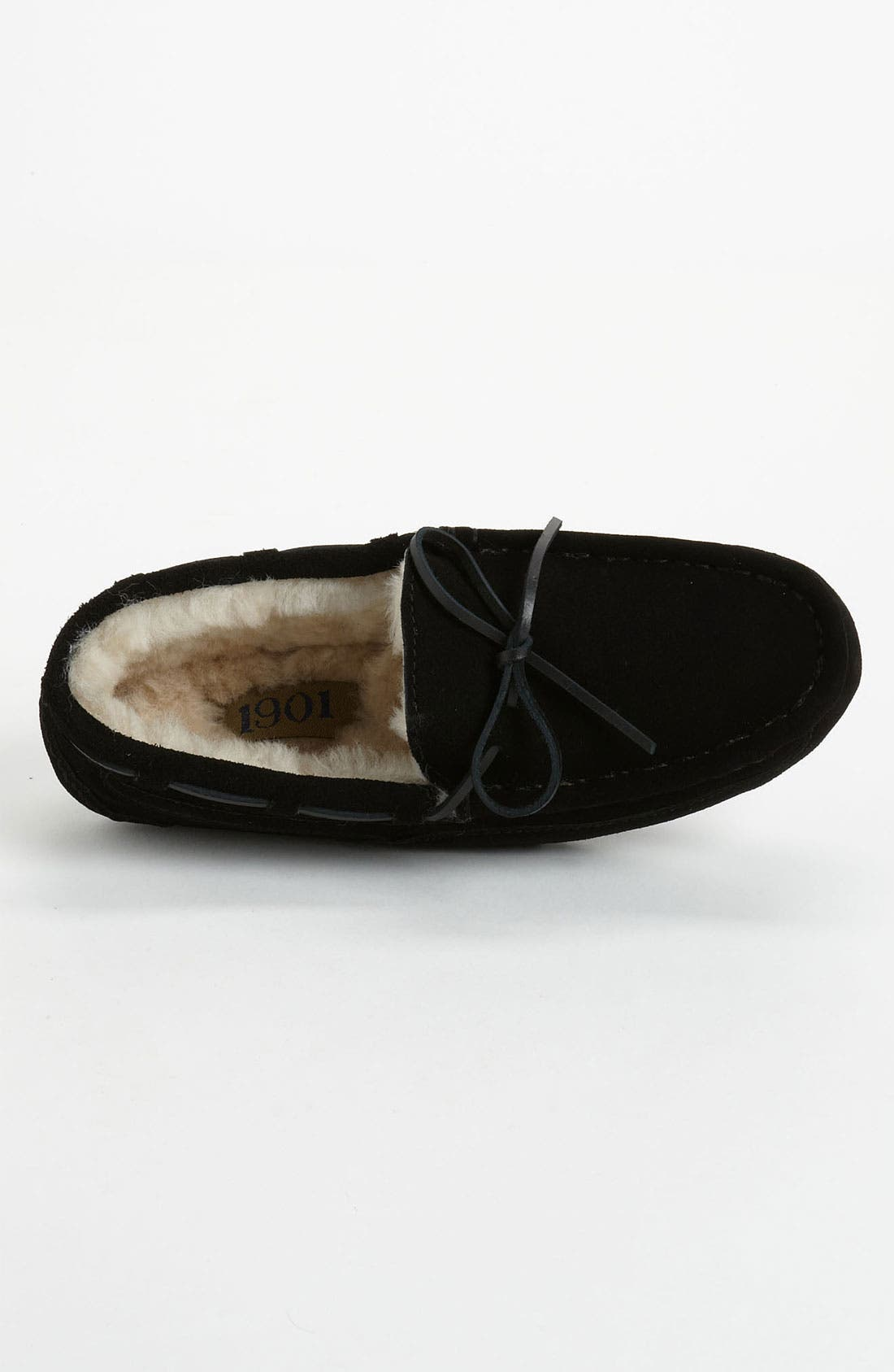 Alternate Image 3  - 1901 'Peak' Slipper