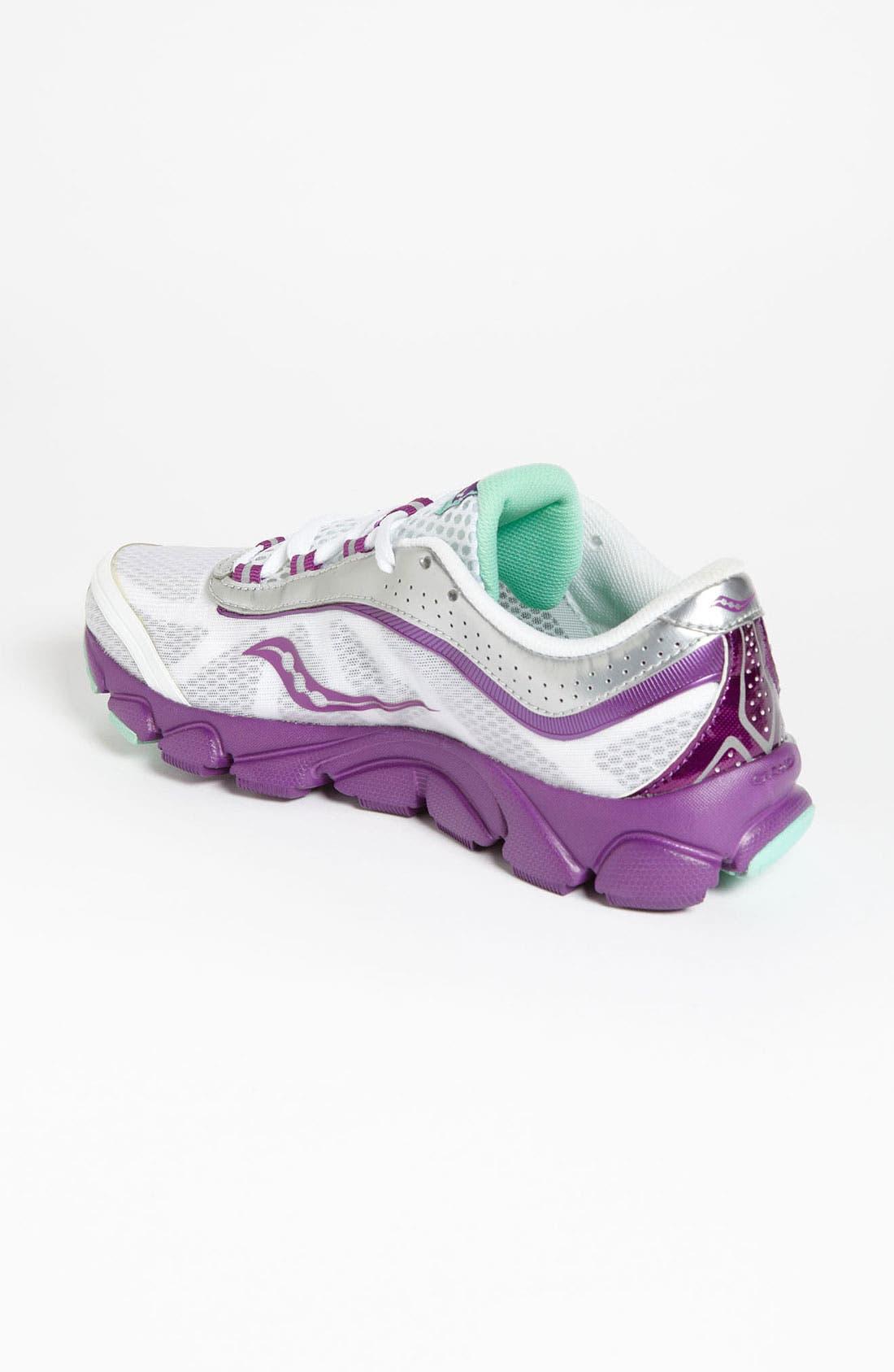 Alternate Image 2  - Saucony 'Virrata' Running Shoe (Women)(Regular Retail Price: $89.95)