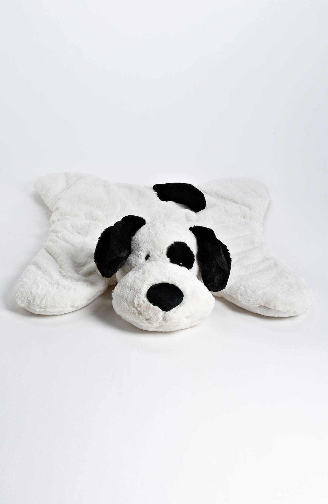 Alternate Image 1 Selected - Jellycat 'Bashful Sleepytime' Blanket Pet