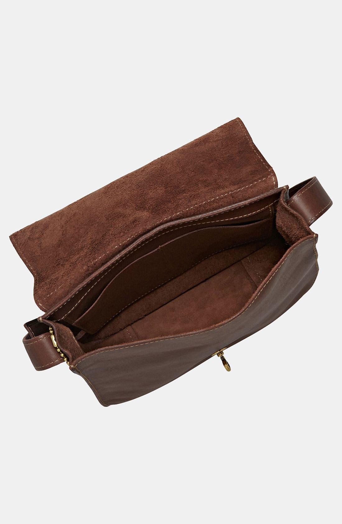 Alternate Image 2  - Fossil 'Austin' Shoulder Bag