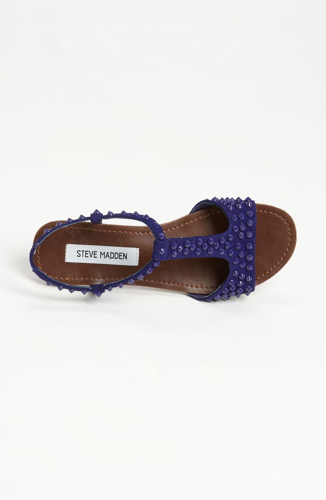 Alternate Image 3  - Steve Madden 'Nickiee' Sandal