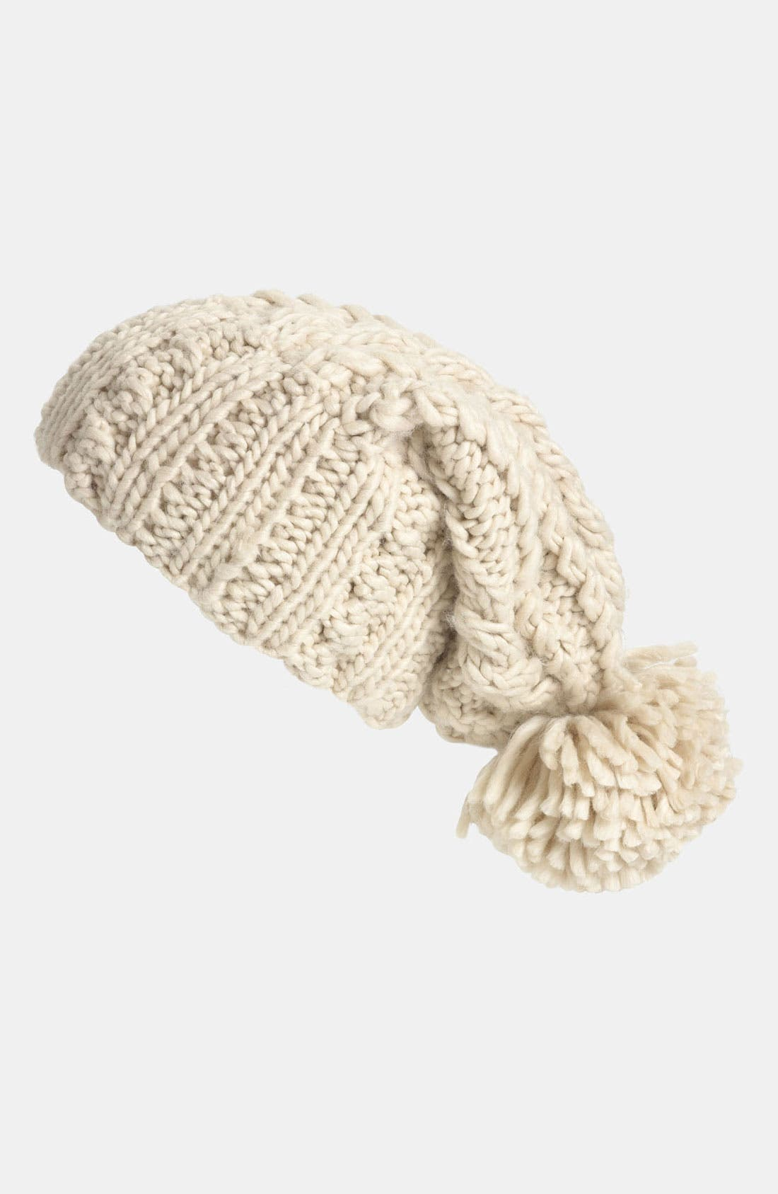 Main Image - Topman Knit Cap