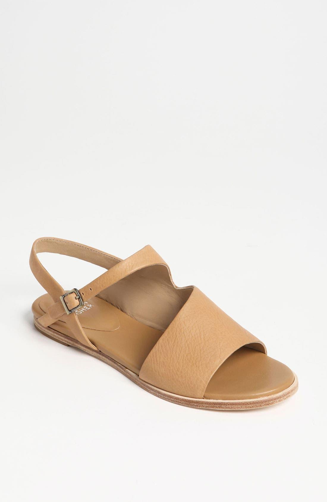 Alternate Image 1 Selected - Eileen Fisher 'Veer' Sandal