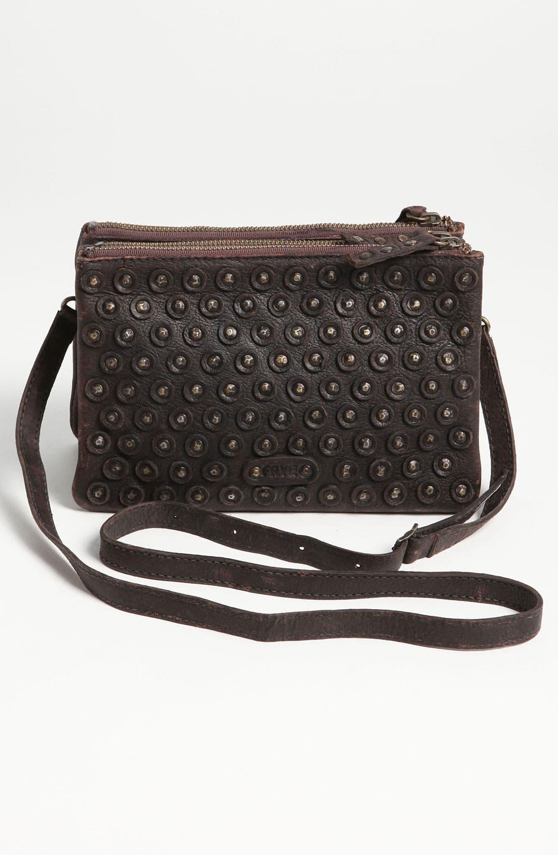 Alternate Image 4  - Frye 'Jenna Disc' Crossbody Bag