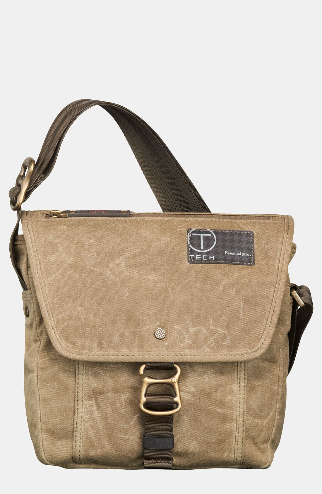 Main Image - Tumi 'T-Tech Icon - Lewis Small' Flap Crossbody Bag